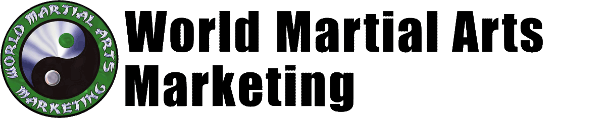 World Martial Arts Marketing